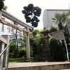 生田神社を囲む裔神八社の一宮神社