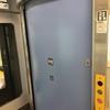 今でも駅で停車中の列車のトイレには入れません(^^)