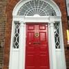 アイルランド② 色とりどりのダブリンの街