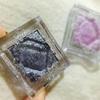 【コスメ】キラキラでクリスマスデートにもぴったり!エスプリーク セレクトアイカラーBL900・PU101使ってみた♪