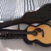 ギターの弦を変えました