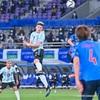 意義と価値〜SAISON CARD CUP 2021 U-24日本代表vsU-24アルゼンチン代表 マッチレビュー〜
