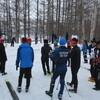 全日本スキーオリリレー2019