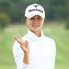 「今はゴルフを頑張りたい」初優勝の森田遥 国籍選択については追々検討予定