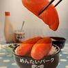 どこでもGO めんたいパーク ジャンボおにぎりは最高、明太子のお土産の品ぞろえは日本一か!