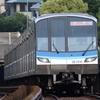 横浜市営地下鉄ブルーラインを初撮影してみた