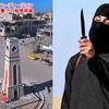 【シリア】ラッカの悲しみ見つづけた時計塔(1)日本人殺害ジハーディ・ジョン、ドローン攻撃死亡現場にも(全2回)写真17枚