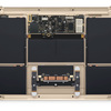 MacBook 12インチCTO 1.3GHzは1.4GHz iMacやMBA(Early 2014)に匹敵のベンチマーク