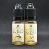 CBD濃度10%のVAPEリキッドAzalea 高濃度CBD1000mg「柚子ヘンプ」「オレンジヘイズ」が新登場!