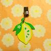 可愛いレモンのテーブルクロスウェイト [ Flying Tiger ]