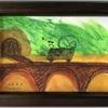 8/5(日) 下弦の半月のホロスコープ「はっきり意志表示して、自分が進みたいルートに切り替える」