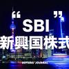 SBI・新興国株式インデックス・ファンド(愛称:雪だるま)運用開始から1年経過! 初動はどうだったか?