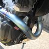 バイク整備で使う軍手の話