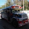 【グアテマラ】2019年のグアテマラ最新バス情報だよ!現地バスのURL貼ってます。現地バスのチキンバスにも乗ってみた。