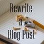リライトすべき問題記事を効率的に見つける2つの方法