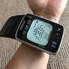 オムロンの血圧計を使って日々血圧を測定することにしました