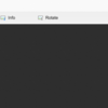 はてなブログでFlickerの画像をつかう(とか、Flickerでリアル名を表示しない、アップロードした画像を削除する方法)