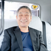 乗客 : 堀田浩明さん