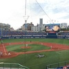 横浜スタジアムに行きましたが…