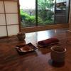 豊田市 手打ち蕎麦くくりランチへ行って来た