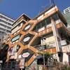 中野駅北口(3):中野ワールド会館と周辺のドサクサ。