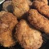 子ども食堂レシピ 「秋野菜ジューシーメンチカツ」