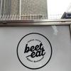 beet eat ヨーグルトチキンカレーとするめイカのカレー