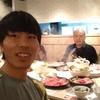 台湾 桃園-新北 100km徒歩 「日本人探し旅」2日目