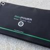 防災士オススメ! RAVPower 24W 3ポート ソーラーパネル RP-PC005 レビュー