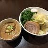 ちばから@渋谷のつけ麺 ぶし