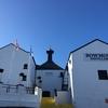 【アイラ島】ボウモア蒸留所でウイスキー造り見学