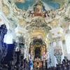 世界遺産「ヴィースの巡礼教会」フュッセンからバスでの行き方