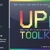 【Unity】Unity エディタ上でドット絵を描ける「UPA Toolkit: Pixel Art Editor」紹介(無料)