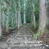 2013年11月 鳳来寺山(愛知県)