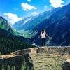 【おすすめ観光スポット】キルギスの大自然