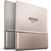 米Amazonで「Kindle Oasis」シャンパンゴールドモデル発表!3月22日発売!(ただし日本は未定…)