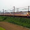 1999年9~10月期の鉄道汚写真 さよなら0系・さわやかウォーキングなどなど