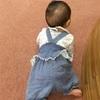 8ヶ月になったハム子