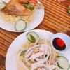 ダナン/ホイアン女子旅③【大韓航空機内食&旅行中食べた物を全部公開します】