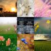 アメブロ、Instagram、Facebookに作家「比喩」さんの詩をご紹介しました。