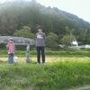 生命賛歌!田んぼの学校収穫編に参加してきました