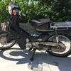 バイクと自転車のタイヤがパンク → よし、自分でDIY修理しよう。【前編】