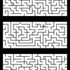 三層迷路:問題17