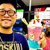 【タイ南部ハジャイ】半端ない日本食レストランまりちゃんで大食いムスリムボンバー!!【満腹地獄】