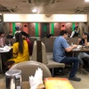 Alone in India (Delhi & Agra) 6 days - お手ごろ価格の南インド料理「Saravana Bhavan」@ジャンパス通り