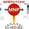 【確認済み】SoftBank・au・docomoのMNP引き止めポイント(通称:コジ割)でiPhone 8 / 8 Plus / X への機種変更を最大4万円得する裏技