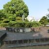 熊本都市計画東部第一土地区画整理事業完成記念碑