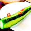 【レシピ】屋台のおつまみといえばこれ!きゅうりの一本漬けを紹介します。