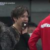2021.10.2 ジャパンオープン2021 オープニング&男子6分間練習