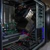 「最強 PhotoShop CS4 マシン(メモリ32GByte/8Core/CUDA/超静音)を作る」続報